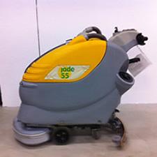 Floorpul usata | macchine pulizia industriale usate | lavasciuga pavimenti roma