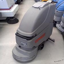 Lavasciuga pavimenti usata roma | comac usata